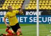 Borussia Dortmund goleia rival Schalke na volta da Bundesliga