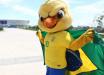 Canário Pistola é vetado da Copa América