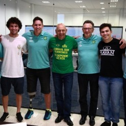 Chapecoense e Havan renovam parceria até o final da próxima temporada
