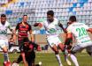Chapecoense estreia com empate na Série B