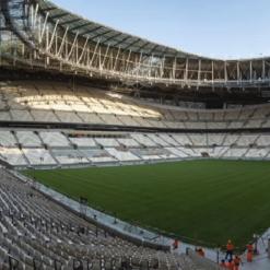 Clubes europeus lamentam que Fifa não faça consultas sobre Copa do Mundo bienal