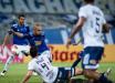 Confiança impõe primeira derrota ao Cruzeiro de Felipão