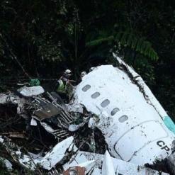 Controladora de voo da tragédia da Chapecoense é presa no Mato Grosso do Sul