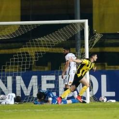 Corinthians é eliminado da Copa Sul-Americana