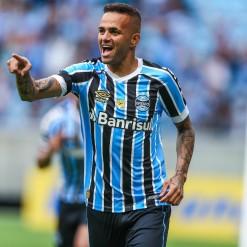Corinthians fecha contratação de Luan por 4 anos
