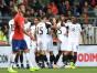 Costa Rica surpreende Chile em casa e vence por 3 a 2