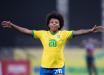 Debinha e novatas comandam goleada da seleção feminina sobre Equador