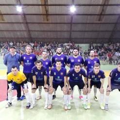 Definidos campeões do Municipal de Futsal de Riqueza