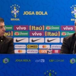 Dois jogadores da dupla Gre-Nal são convocados para Mundial Sub-17
