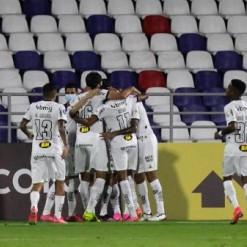 Em clima de guerra, Atlético-MG vence na Colômbia e avança na Libertadores