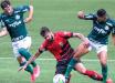 Em noite de golaços, Palmeiras e Atlético-GO empatam no Allianz Parque