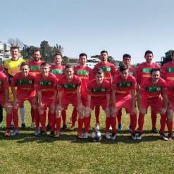 Ginástica garante vaga nas quartas do Regional da Liga Chapecoense