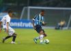Grêmio anuncia pacote de renovações com garotos