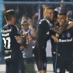 Grêmio aplica fórmula de Renato no mata-mata e revive melhor fase