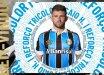 Grêmio confirma contratação de Caio Henrique, ex-Fluminense