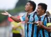 Grêmio dobra multa de meia-atacante antes de promoção ao time principal