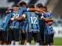 Grêmio domina o Brasil de Pelotas e goleia por 4 a 1 na estreia do Gauchão