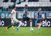 Grêmio perde para o Palmeiras e abre final em desvantagem