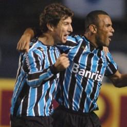 Grêmio se inspira em história do clube e Fla de 2009 para sonhar com título