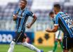 Grêmio trabalha para ter Jean Pyerre no jogo de volta contra o Santos