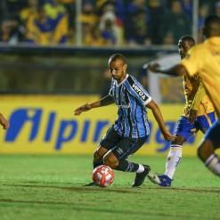 Grêmio vence o Pelotas e termina primeira fase invicto