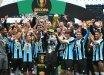Grêmio vence o Santa Cruz e é bicampeão da Recopa Gaúcha