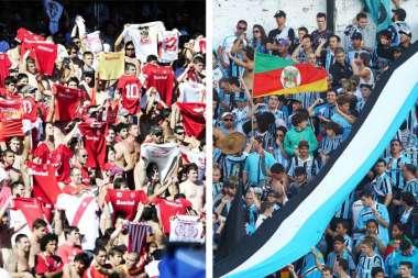 Inter confirma 500 ingressos para torcida do Grêmio
