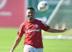 Inter prorroga contratos de Galhardo, Lindoso e Uendel até final de 2021