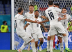 Itália vence Turquia por 3 a 0 em jogo de abertura da Eurocopa