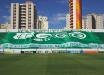 Jogo entre Goiás e SP é adiado após dez jogadores testarem positivo para Covid-19