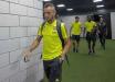 Lateral Rafinha sofre fratura na face e deve desfalcar o Flamengo na quarta