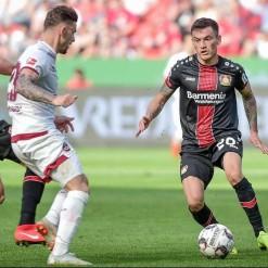 Leverkusen quer permanecer com Aránguiz e Inter aguarda para assinar pré-contrato