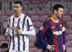 Lewandowski, Messi e Ronaldo são finalistas do prêmio 'The Best' da FIFA