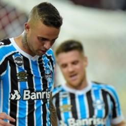 Luan e Everton desfalcam o Grêmio em jogo de ida com River