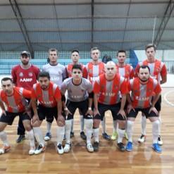Mondaí conquista importante vitória pela Copa Liga Oestina
