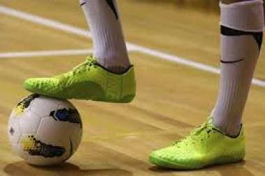 76460ad115 Confira os jogos para esta semana pelo Municipal de Futsal de Mondaí ...