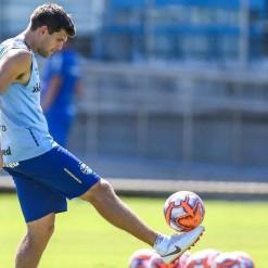 Para sucesso na Libertadores, Kannemann prega atenção em momentos decisivos