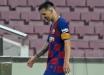 Rádio espanhola afirma que Messi pensa em deixar o Barcelona