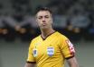 Raphael Claus apita Athletico-PR x Inter