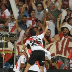 River vence a Copa da Argentina e vai à fase de grupos da Libertadores
