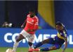 Rodinei vê Inter em evolução e vê momento de arrancada no Brasileiro