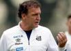 Santos anuncia a contratação do técnico Cuca