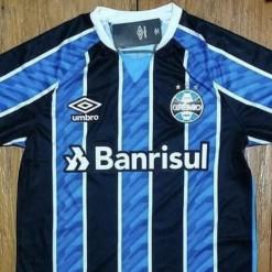 Supostas camisas do Grêmio para 2020 vazam antes do lançamento
