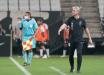 Tiago Nunes não é mais técnico do Corinthians