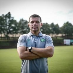 Umberto Louzer é o novo técnico da Chapecoense
