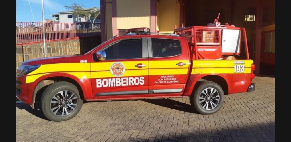 Bombeiros / Divulgação