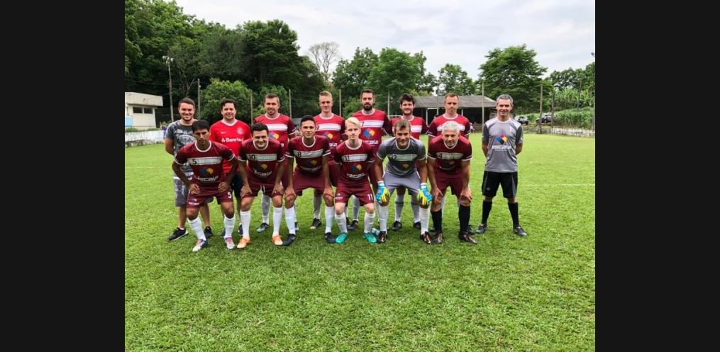 Definidos os campeões do futebol sete pelo JAMO