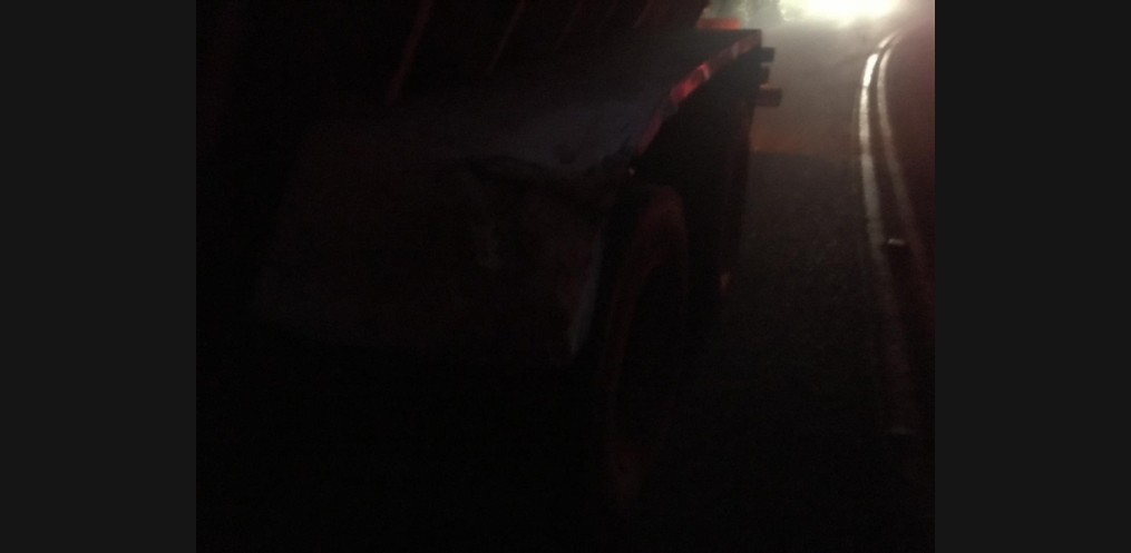Foto: Bombeiros de Iporã do Oeste
