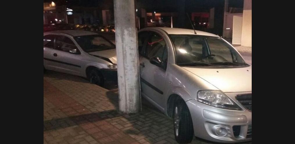 Foto: Guarda Municipal de Blumenau / Divulgação