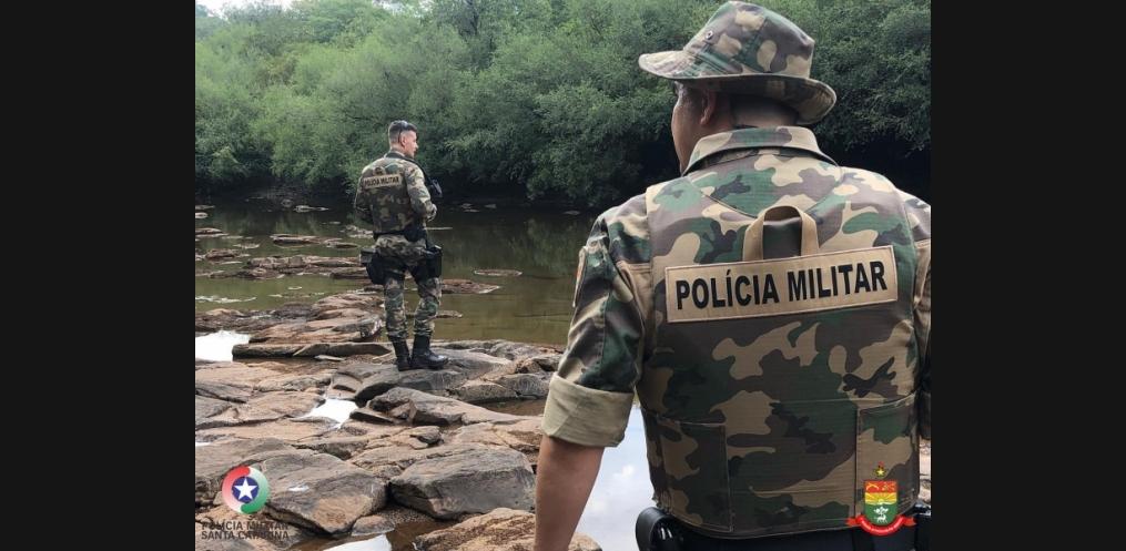 Polícia Militar Ambiental / Divulgação